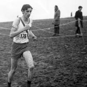 Cranford's James Duffy in the early 70's competing in the Ulster Junior Championships in Cavan
