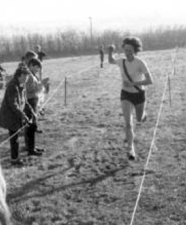 Rose Gavaghan won the Ulster senior cross-country in 1981'82'83. The first Donegal lady to do so, she won the Northern Ireland women's senior cross-country in 1981.