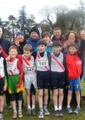 CRANFORD A.C. WIN SILVER AT ALL IRELAND