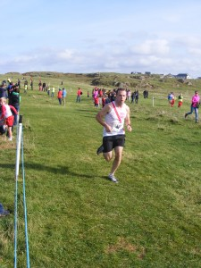 Liam Doherty, Novice Men