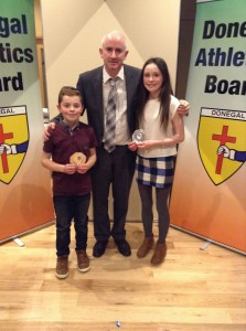 donegal awards